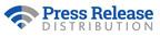 Press Release Distribution Logo (PRNewsFoto/PressReleaseDistribution.com)