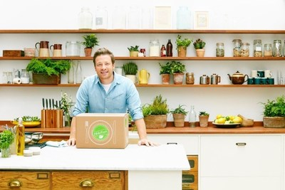 HelloFresh, the leading global meal kit delivery brand, is celebrating Jamie Oliver's Food Revolution Day in an effort to improve the way people eat and understand the power of healthy foods.