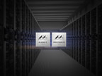 Marvell introduces the industry's most optimized 25 Gigabit Ethernet (GbE) end-to-end data center solution, enabling data centers more computing bandwidth and improved efficiency. Marvell's new solution is comprised of its Prestera(R) 98CX84xx family of 25G Ethernet (GbE) switches and Alaska(R) C 88X5123 and 88X5113 Ethernet transceivers, all fully compliant with the IEEE 25GbE and 100GbE standards.