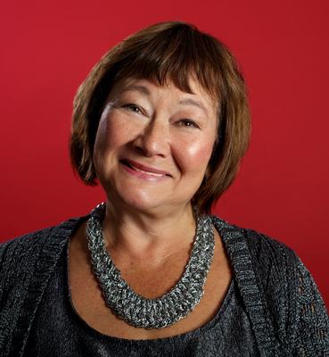 Rita Brogan, CEO of PRR. (PRNewsFoto/PRR)