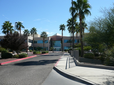 W. P. Carey acquired Raytheon's corporate headquarters for their Missile Defense Systems division. The total acquisition price of the Arizona property was approximately $20 million. (PRNewsFoto/W. P. Carey Inc.)