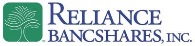 Reliance Bankshares, Inc.  (PRNewsFoto/Reliance Bancshares, Inc.)