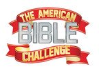 Bounce TV Acquires Broadcast Network Rights To The American Bible Challenge.  (PRNewsFoto/Bounce TV)