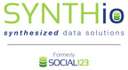 Synthio, Formerly Social123, Announces Completion of HubSpot Integration to Allow for Unmatched Contact Data Enrichment for Better Segmentation and Personalization