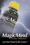 The New MagicMind(TM) 2.0 oz Focus Enhancing Beverage Shot From Magic Nutrition is now available at MagicNutrition.com. Magic Mind helps reduce stress and increases focus to help provide a strong Mind. Magic Nutrition is a Health, Wellness and Lifestyle Company that specializes in great tasting products that support the mind and the body.