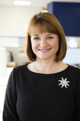 Kate Gebo named senior vice president - Customer Service Delivery