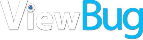 ViewBug logo.  (PRNewsFoto/ViewBug)