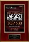 "Direct Build Selected For ""The Nation's Largest Remodelers"" (PRNewsFoto/Direct Build)"