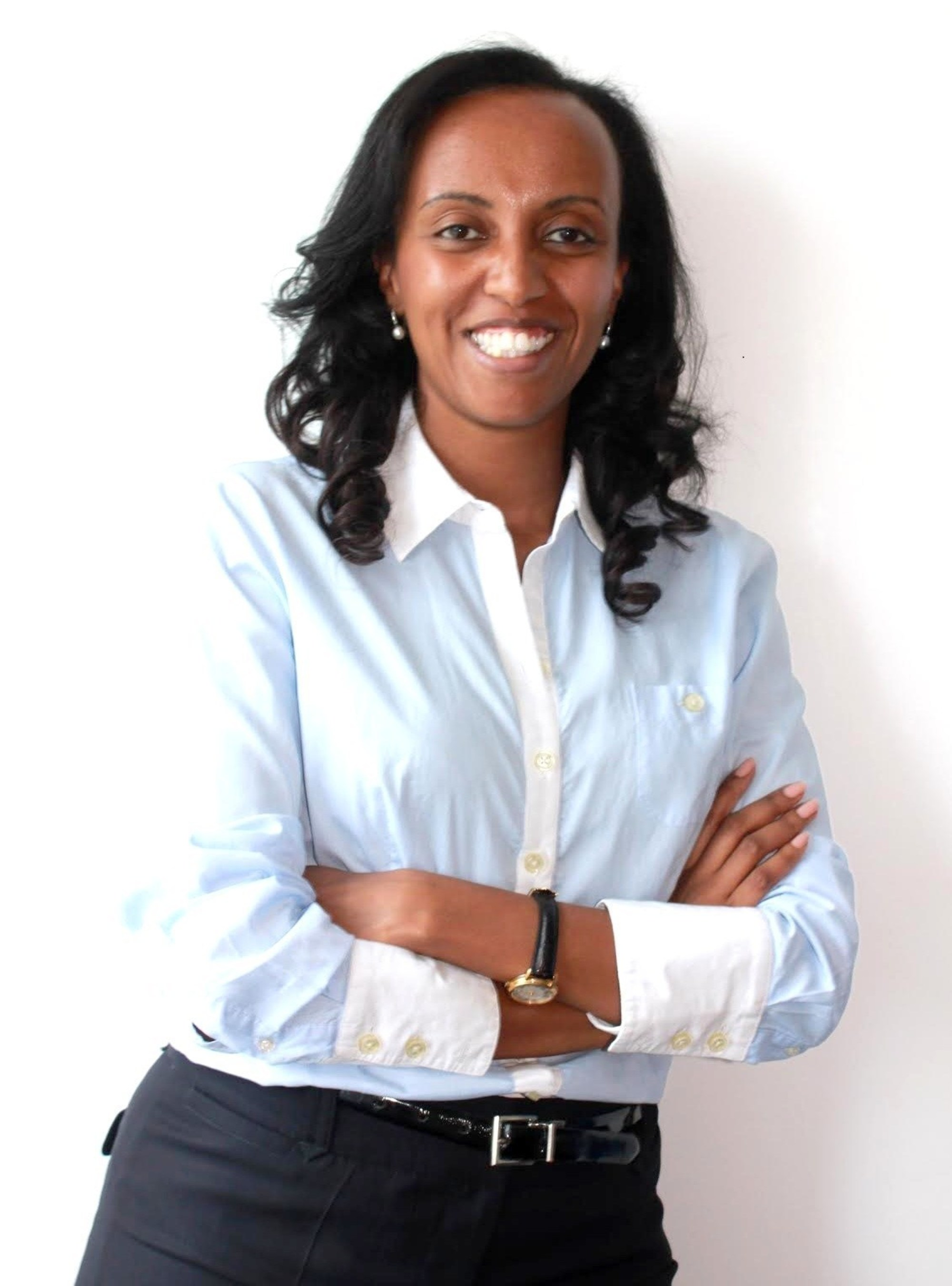 Microsoft ernennt Amrote Abdella zur neuen Regionaldirektorin von Microsoft 4Afrika