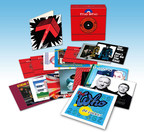 The Who Singles Boxes