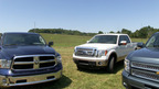 Wisconsin and Minnesota pickup truck shoppers can compare pricing and selection of various local dealerships at Car Buyers Express.  (PRNewsFoto/Car Buyers Express)
