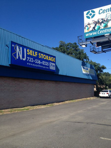 U-Haul Company of Central New Jersey Expands U-Haul Self-Storage Operations with the Purchase of NJ Self ...