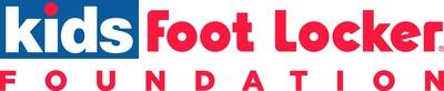 The Kids Foot Locker Foundation (PRNewsFoto/Kids Foot Locker)