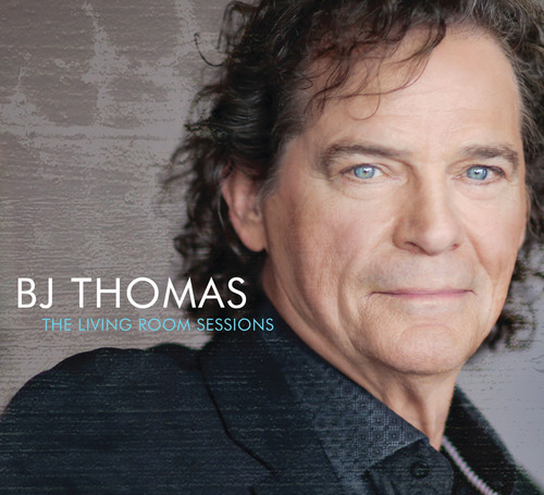 B.J. Thomas Re-Imagines His Greatest Hits With Special Guests Vince Gill, Lyle Lovett, Keb' Mo',
