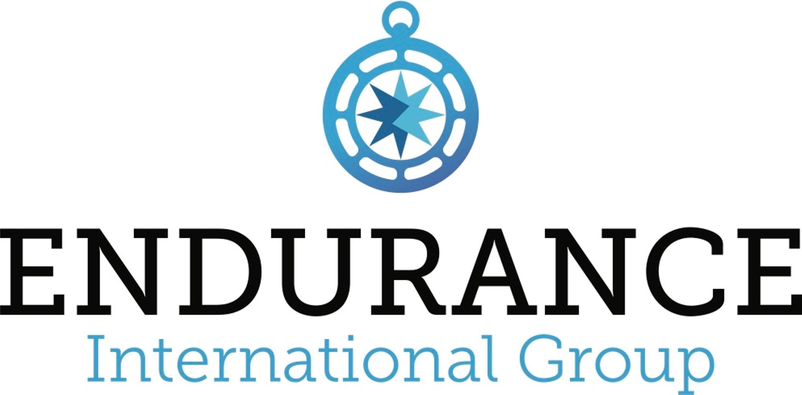 Endurance International Group Logo