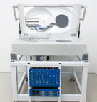 Ultra high vacuum robotic wafer handling equipment by Trust Automation, Inc.