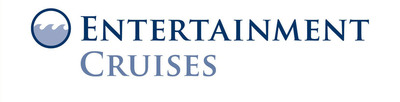 Entertainment Cruises logo.  (PRNewsFoto/Entertainment Cruises)