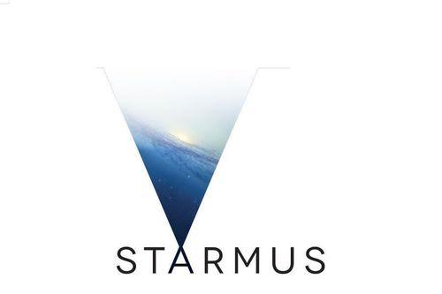 Starmus Logo (PRNewsFoto/Starmus Festival 2014)