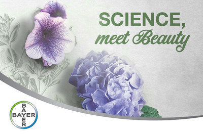 The launch of the Bayer Production Ornamentals business is the culmination of an ongoing initiative for Bayer to more fully serve professional growers in greenhouses and nurseries across the country.