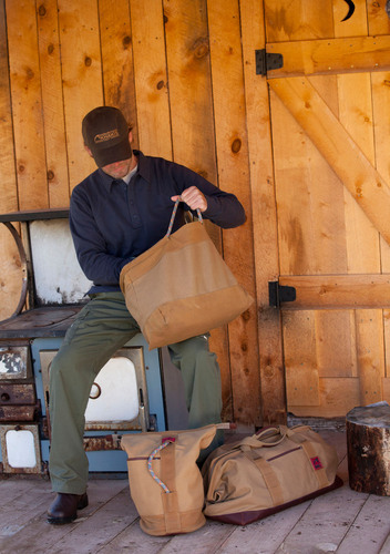 Mountain Khakis® Introduces Rugged Bag Line, Expands Collections for Men and Women