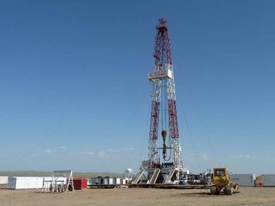 Manas Petroleum announces commencement of Drilling in Mongolia