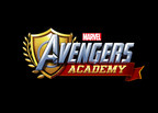 Build The Ultimate Super Hero School And Experience The Avengers As You've Never Seen Them Before In MARVEL Avengers Academy