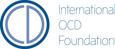 International OCD Foundation logo.