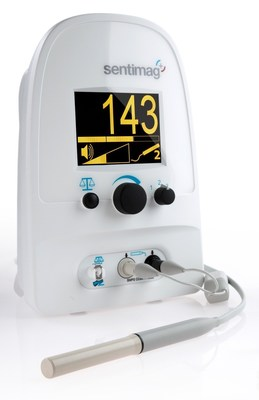 Sentimag magnetic surgical guidance system