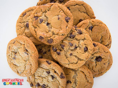 Teachers Score a Free Cookie at Great American Cookies on World Teacher Day