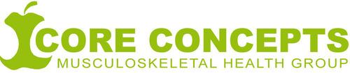 Core Concepts - Singapore Physiotherapy Group.  (PRNewsFoto/Core Concepts Pte Ltd)