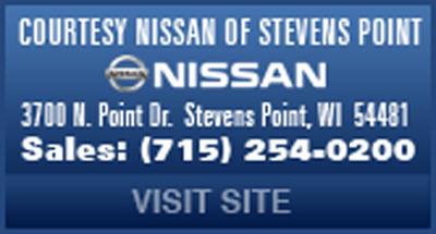 2013 Nissan Altima in Stevens Point, WI.  (PRNewsFoto/Courtesy Motors)