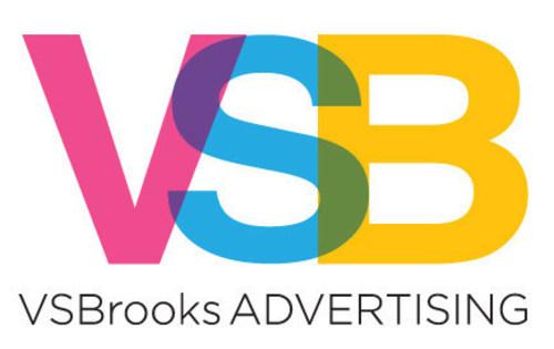 VSBrooks ADVERTISING (PRNewsFoto/VSBrooks ADVERTISING)