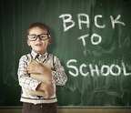 The American Academy of Ophthalmology shares back-to-school tips during Children's Eye Health and Safety Month in August.