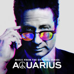 """UMe has released an exclusive 15-track soundtrack for the hit NBC series AQUARIUS. 'Music From The Original Series AQUARIUS' is available for download purchase from all major digital service providers. The soundtrack features recordings heard in the show, including Count Five's """"Psychotic Reaction;"""" """"I'll Never Say Never To Always,"""" an original Charles Manson recording; The Who's """"I Can See For Miles"""" and """"The Seeker;"""" Wayne Newton's """"Danke Schoen;"""" Nina Simone's """"Don't Let Me Be Misunderstood;"""" Frank Sinatra's """"Time After Time;"""" Junior Walker & The All Stars' """"Come See About Me"""" and several other songs of the time."""