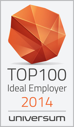 NEW YORK, March 25, 2014 - Universum, the global Employer Brand Research Firm, released its 2014 rankings of ...