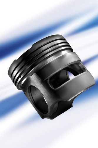 Federal-Mogul's New Magnum Monosteel™ Piston Offers Improved Fuel Economy and Reduced Emissions for