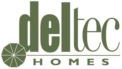 Deltec Homes: Located in Asheville, NC (PRNewsFoto/Deltec Homes)