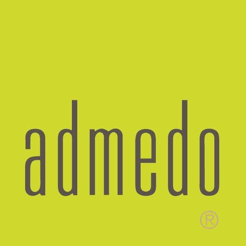 Admedo logo (PRNewsFoto/Admedo)