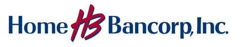 Home Bank Logo. (PRNewsFoto/Home Bancorp, Inc.) (PRNewsFoto/) (PRNewsFoto/)