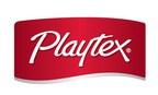 Playtex Manufacturing, Inc. (PRNewsFoto/Playtex Manufacturing, Inc.)