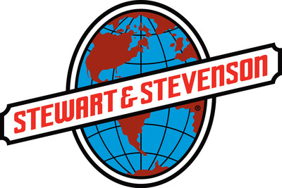 Stewart & Stevenson, based in Houston, is a leading provider of specialized equipment and aftermarket parts and service to the global oil & gas, marine, construction, power generation, transportation, material handling, mining, agricultural and other industries. For more information, visit www.stewartandstevenson.com. (PRNewsFoto/Stewart & Stevenson LLC)