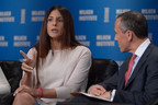 Arison Investments Chairman and CEO Efrat Peled Speaks at Milken Institute 2015 Global Conference
