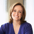 U.S. Fund for UNICEF Names Lisa Benenson SVP for Marketing and Communications.  (PRNewsFoto/U.S. Fund for UNICEF)