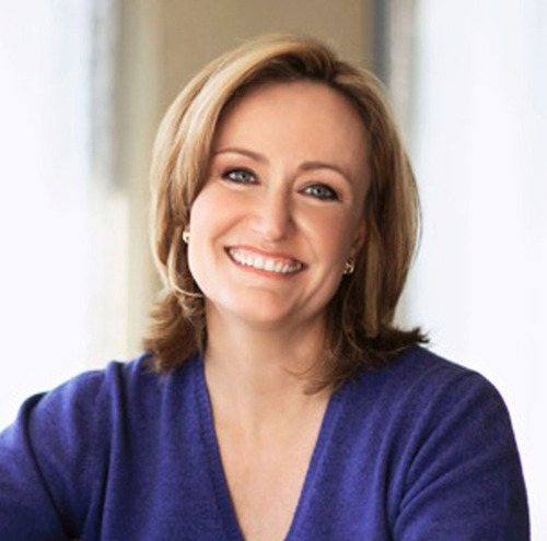 U.S. Fund for UNICEF Names Lisa Benenson SVP for Marketing and Communications