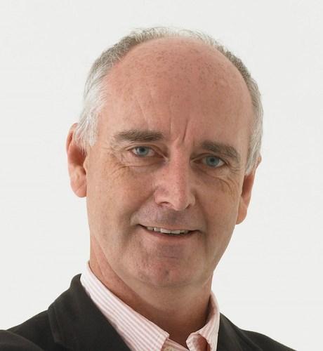 Alan McMillen, CEO, Repstor (PRNewsFoto/Repstor Ltd)
