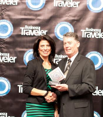 Qatar Airways Wins Best Business Class At 'Best In Business Travel' Awards By Business Traveler USA