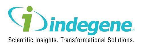 Indegene Logo.