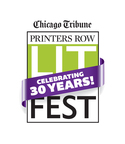Chicago Tribune celebrates the 30th anniversary of Printers Row Lit Fest, June 7 & 8 (PRNewsFoto/Chicago Tribune)