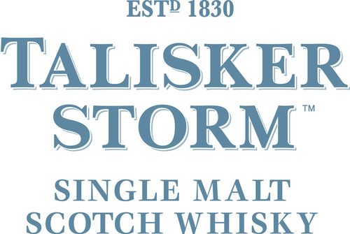 Batten Down The Hatches -- Talisker Storm™ Arrives in the United States