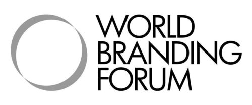 World Branding Forum Logo (PRNewsFoto/World Branding Forum)